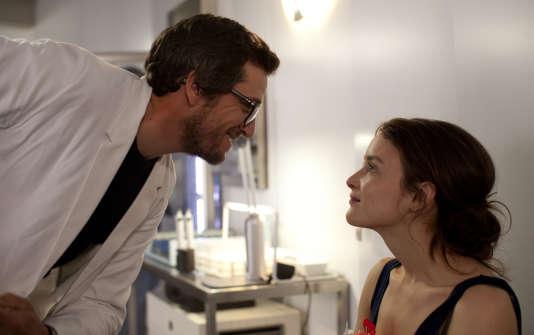 Guillaume Canet et Charlotte Le Bon