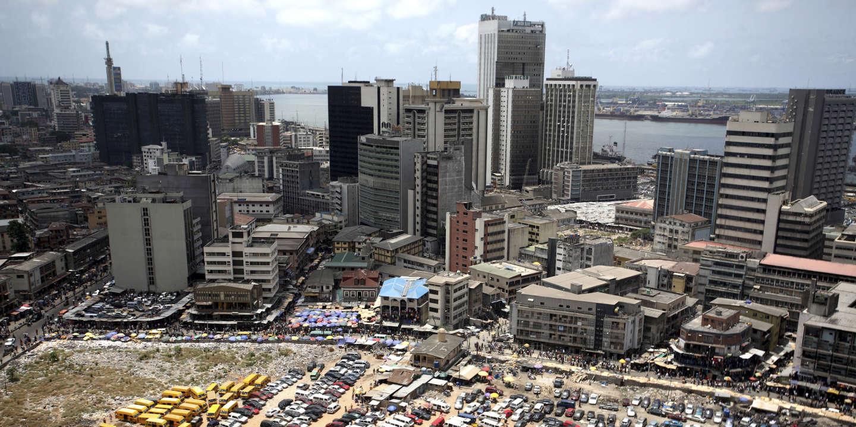 Un milliard de citadins dans vingt ans : l'Afrique est-elle prête ?