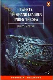 « Vingt Mille Lieues sous les mers».