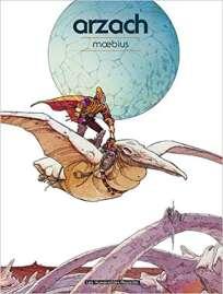L'œuvre de Moebius a aussi inspiré le créateur d'«Akira».