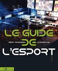 «Le Guide de l'e-sport».