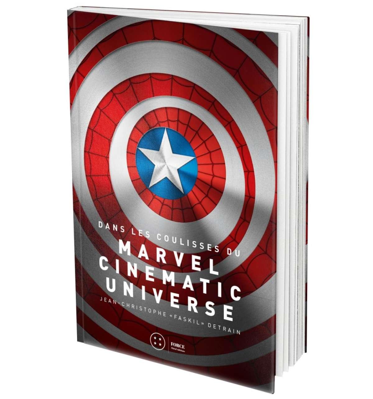 «Dans les coulisses du Marvel Cinematic Universe»