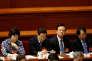 Chen Miner lors de l'Assemblée nationale populaire, à Pékin, le 8 mars.