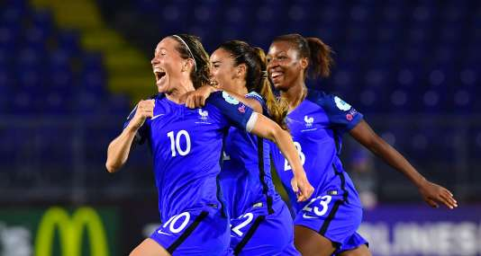 Si elles parviennent à se qualifier en demi-finale, les bleues affronteront les Pays-Bas.