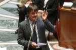 À l'Assemblée nationale, le ministre de la transition écologique a été interpellé sur «le jour du dépassement de la Terre».