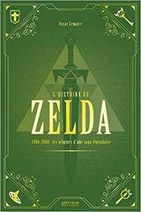 «L'histoire de Zelda - 1986-2000 : naissance et apogée»