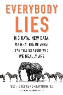 «Everybody lies. »