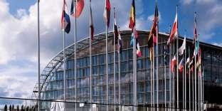 Le siègede la Banque européenned'investissement, à Luxembourg-Ville.