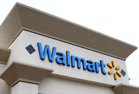 Au deuxième trimestre, les ventes en ligne de Walmart ont progressé de 67 %