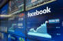 Depuis le début de l'année, l'action Facebook a grimpé de plus de 45%.