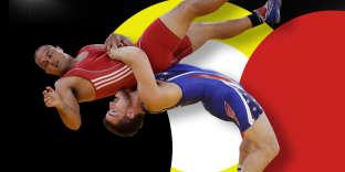 Sport millénaire et planétaire, la lutte organise ses Mondiaux à Paris du 21 au 26 août.