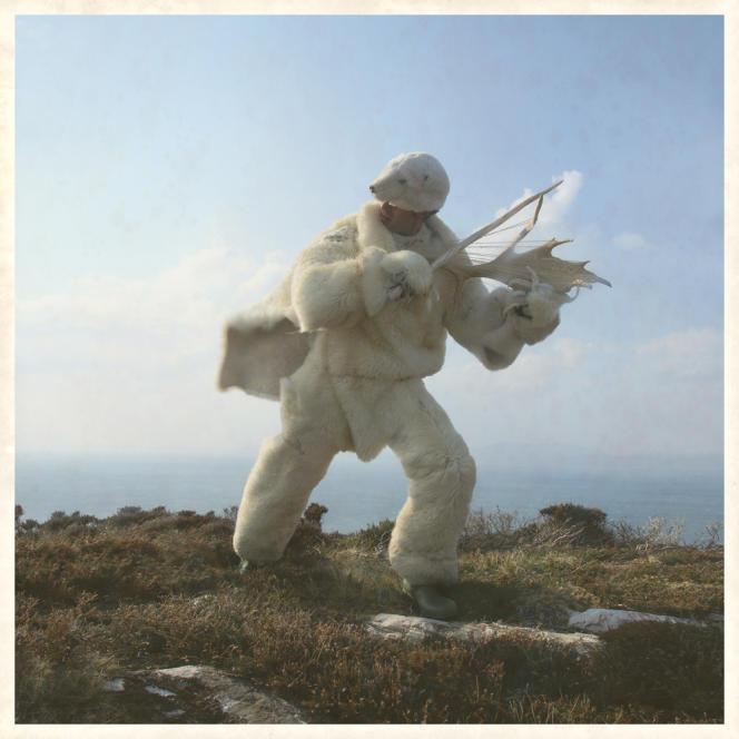 « Fiddler», de la série « Eisbergfreistadt», de Kahn & Selesnick.