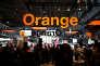 En France, Orange a enregistré une croissance de son chiffre d'affaires de 0,5%, à 4,4milliards d'euros.