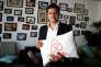 Emmanuel Marill, directeur général d'Airbnb en France et en Belgique.