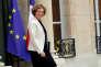 Muriel Penicaud, ministre du travail, le 28juillet.