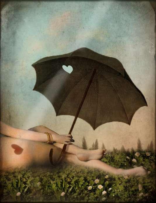 «Sunshine Tattoo», de Catrin Welz-Stein.