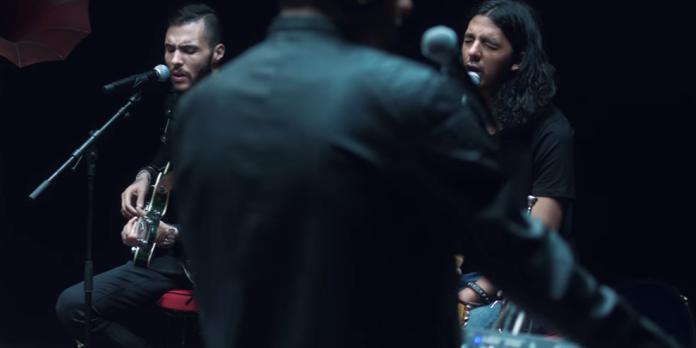 En Egypte, la musique underground fleurit sur les ruines de la révolution