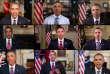 Quatorze heures d'interview de Barack Obama ont suffit à un robot pour l'imiter mieux que n'importe quel être humain.