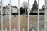 A Beaumont-en-Veron ((Indre-et-Loire), le premier centre de déradicalisation ferme ses portes.