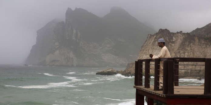 Une « zone morte » plus grande que l'Ecosse dans le golfe d'Oman