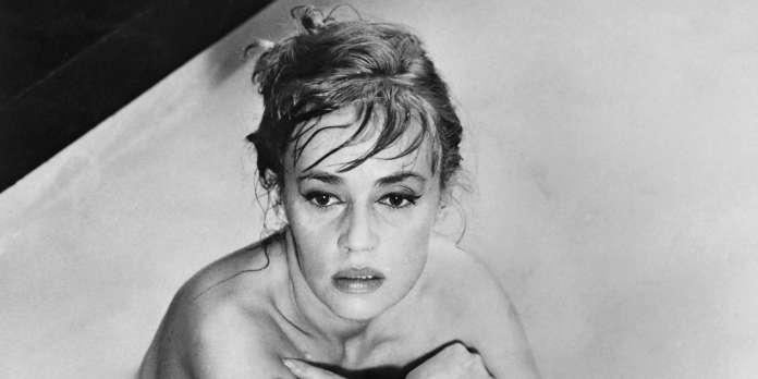 Mort de Jeanne Moreau, grande comédienne et personnalité insoumise