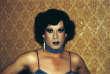 «Evelyn, La Palmera, Santiago», photo extraite de la série «La Pomme d'Adam» (1983), de Paz Errazuriz. Avec l'aimable autorisation de la galerie AFA à Santiago (Chili).