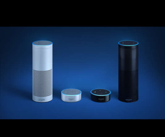 pirat e l enceinte connect e amazon echo peut se transformer en micro de surveillance. Black Bedroom Furniture Sets. Home Design Ideas