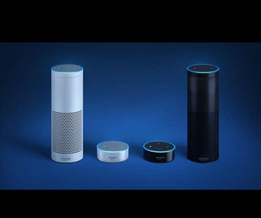 Les modèles de 2017 d'Amazon Echo et l'Amazon Dot ne sont pas vulnérables à la technique de piratage présentée dans l'étude.