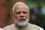 Le premier ministre indien, Narendra Modi, le 17 juillet.