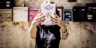 Jeanne Doré, cofondatrice du site auparfum.com et auteur de « Cent onze parfums qu'il faut sentir avant de mourir».