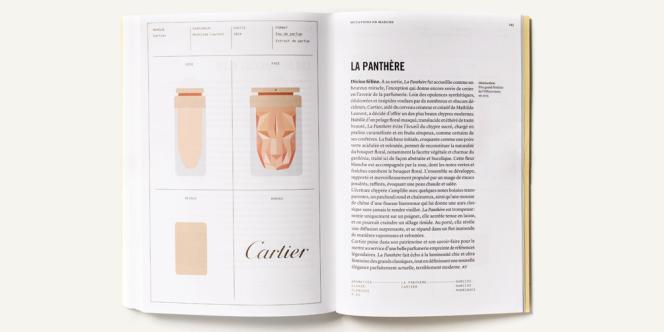 La Panthère de Cartier.