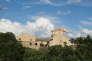 Plusieurs parties de l'édifice ont été créées au XIIe sicèle avant d'être rénovées entre le XV et XIXe siècle