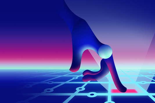 «Quels sont les emplois les plus menacés par l'intelligence artificielle ? Selon le rapport du Forum économique mondial de Davos, ce sont ceux caractérisés par des tâches routinières et répétitives, qui pourraient être effectuées à terme par des robots.»