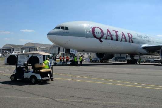 La compagnie aérienne Qatar Airways a annoncé l'ouverture de 62nouvelles destinations cette année.