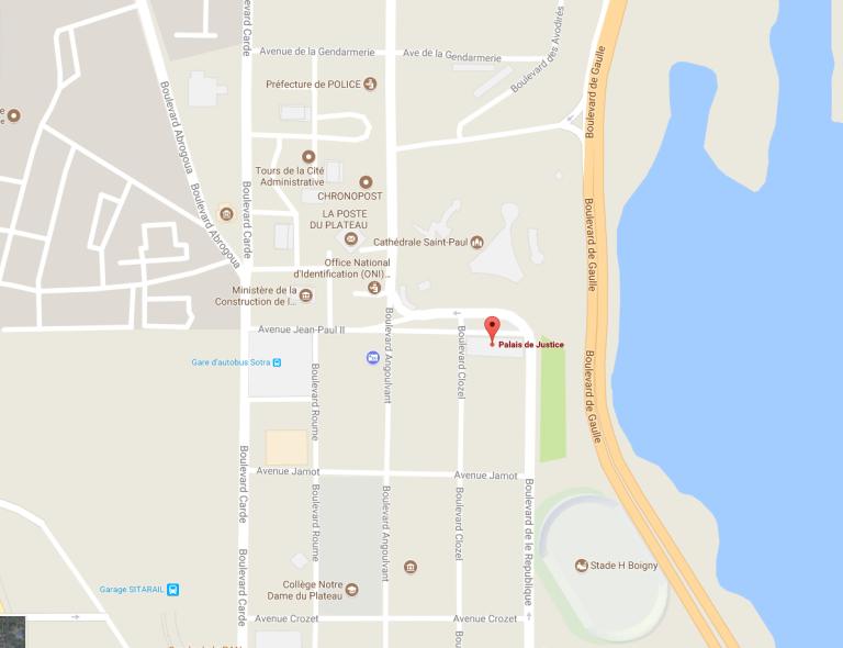 Vingt personnes se sont évadées, le mardi8 août, du palais de justice à Abidjan, en plein centre-ville de la capitale économique ivoirienne.