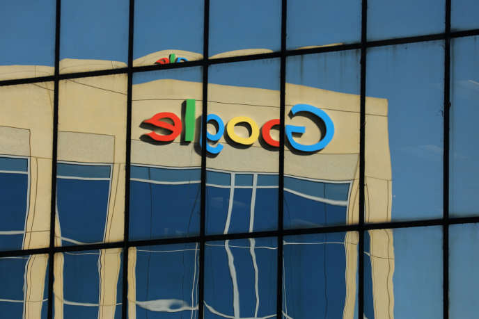 Google est dans l'embarras depuis la diffusion d'un texte controversé rédigé par un de ses employés.