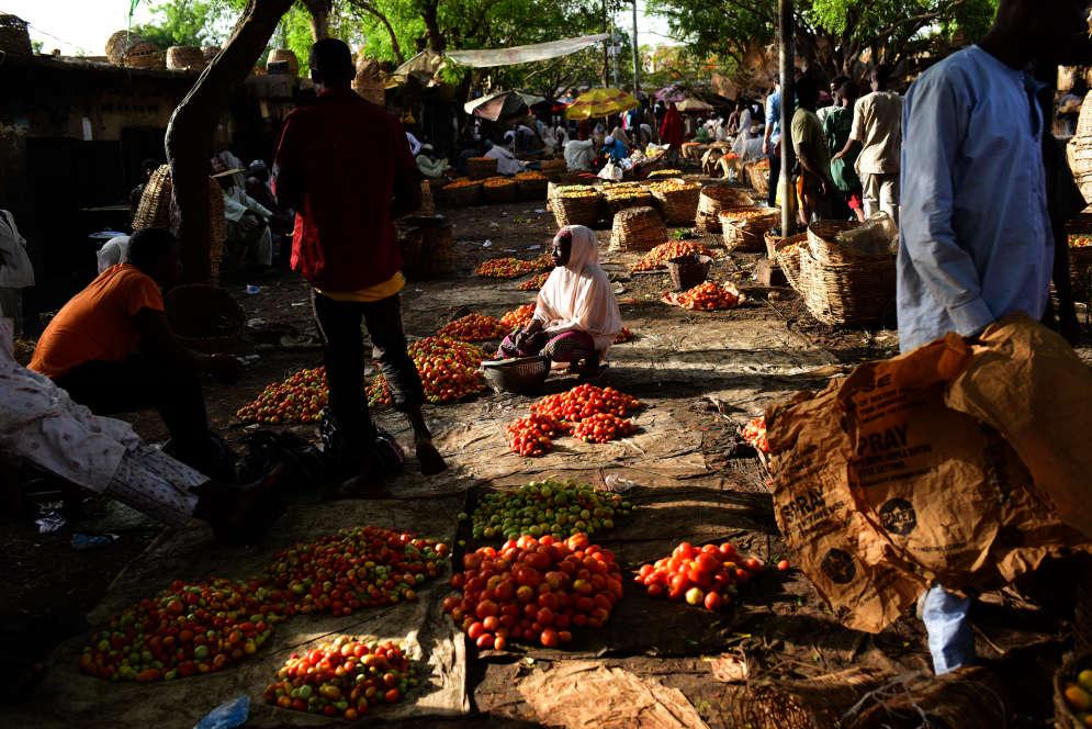 La deuxième ville du Nigeria est une mégapole de près de 13millions d'habitants –un chiffre qui pourrait doubler d'ici à 2050.