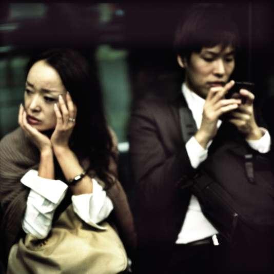 Epouse ou mari volage ? L'agence Ginza Ladis 1se rapproche de l'amant(e) pour le,ou la, faire rompre.