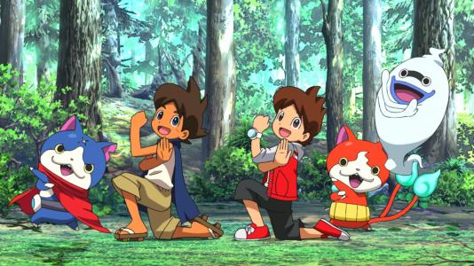 Tout dans le dessin animé est fait pour qu'il devienne un phénomène chez les plus jeunes.