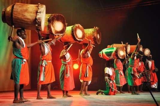 Le festival Danses et musiques du monde a pris son destin en main en œuvrant au soutien et à la diffusion des compagnies.