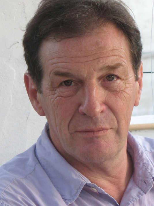 Jean-Paul Curnier.