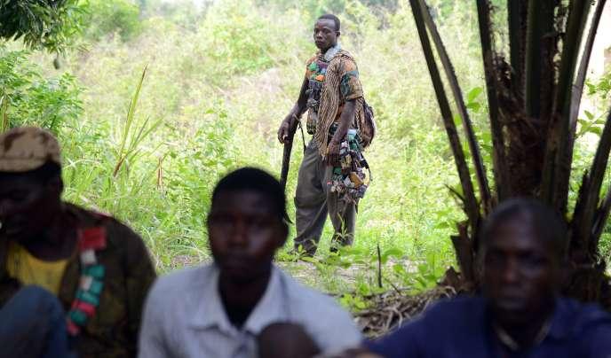 Les combats entre combattants de la Séléka et milices anti-bakala ont fait au moins 45morts et 7000réfugiés de plus en juillet.