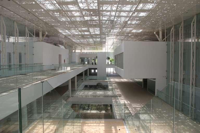 Le nouveau campus de l'Ecole centrale Casablanca ouvrira ses portes en septembre 2017 en périphérie de la métropole.