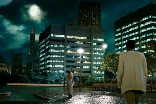 Le film brésilien de Juliana Rojas et Marco Dutra, «As Boas Maneiras», offre une version onirique de Sao Paulo.