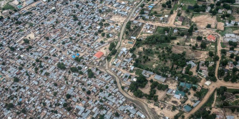 Maiduguri est la capitale de l'Etat de Borno, dans le nord-est du Nigeria.
