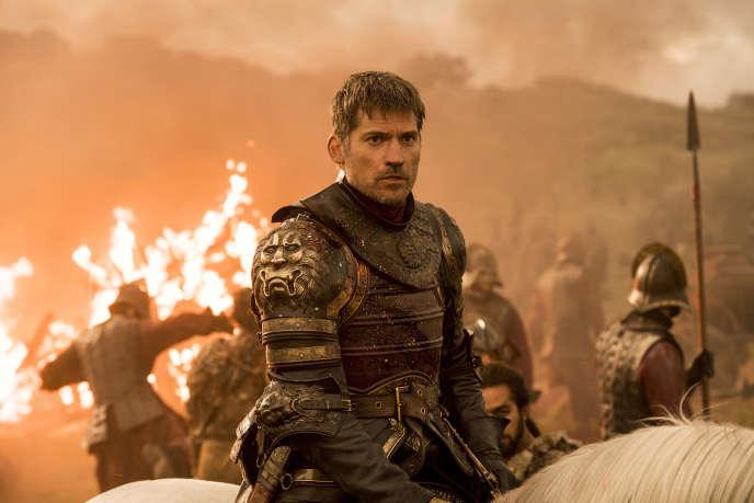 « Game of Thrones» est l'une des séries les plus populaires de ces dernières années.