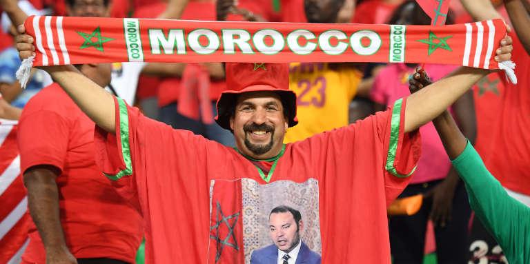 Football : le Maroc candidat à l'organisation de la Coupe du monde 2026