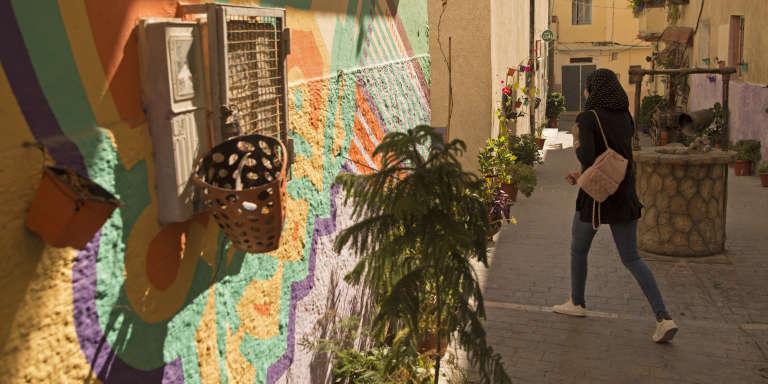 A Tanger, dans le nord du Maroc, en septembre 2016.