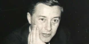Alain Richard en 1955