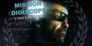 Le projet Digiscope s'intéresse aux interactions homme-écrans.